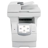 Lexmark X646E Multifunction Printer - 22G0534