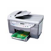 HP Officejet D125XI Multifunction Printer (16 ppm in color) - C8373A