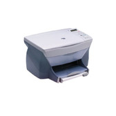 HP PSC 750xi All-in-One Printer (8.5 ppm in color) - C8427A