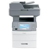 Lexmark X652DE Multifunction Printer - 16M1260