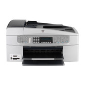 HP Officejet 6310 Multifunction Printer (24 ppm in color) - Q8061A