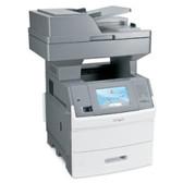Lexmark XS651DE Multifunction Printer - 16M1793