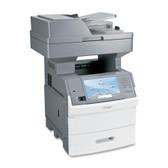 Lexmark XS654DE Multifunction Printer - 16M1794