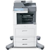 Lexmark XS658DFE Multifunction Printer - 16M1795