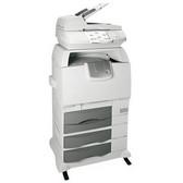 Lexmark X772E Multifunction Printer - 21J0340