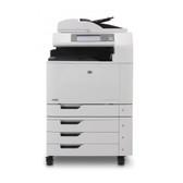 HP Color LaserJet CM6040 Color Multifunction Printer (41 ppm) - Q3938A-R
