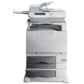 Lexmark X762E Multifunction Printer - 23B0302