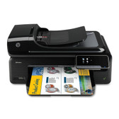 HP Officejet 7500A E910 Multifunction Printer (17 ppm in color) - C9309A