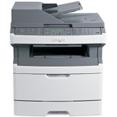 Lexmark X363DN Multifunction Printer - 13B0501