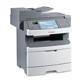 Lexmark X464DE Multifunction Printer - 13C1101