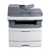 Lexmark X364DW Multifunction Printer - 13B0503