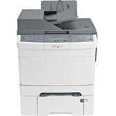 Lexmark X546DTN Multifunction Printer - 26C0267
