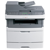 Lexmark X364DN Government Compliant Multifunction Printer - 13B0633