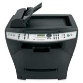 Lexmark X340N Multifunction Printer - 20D0219