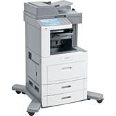 Lexmark X658DFE Multifunction Printer - 16M0016