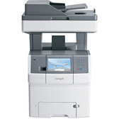 Lexmark X738DE Multifunction Printer - MS00321