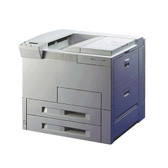 HP LaserJet 8100 Printer (32 ppm) - C4214A