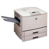 HP LaserJet 9000HNS Network Printer (50 ppm) - C8522A