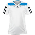 Adidas Adipower Barricade Jr Tee White