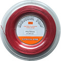 Signum Pro Poly Deluxe Red 16L - 200m Reel