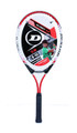 Racquet brands will vary but will be one of Prince, Tecnifibre, Babolat, Dunlop, Yonex or Wilson depending on availability at the time.