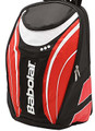 Babolat Club Line Back Pack Red