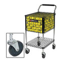 Gamma Ball Hopper Brute Teaching Cart 325