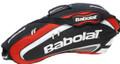Babolat Team Line Red 3 pack bag