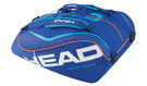 Head Tour Team Monstercombi - Blue