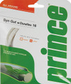 Prince Synthetic Gut DuraFlex WHITE - 1.22mm (17 Gauge)