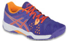 Asics Gel Resolution 6 Junior - Lavender