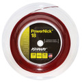 Ashaway PowerNick Red 18g 110m Reel