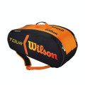 Wilson Burn 9pk Bag