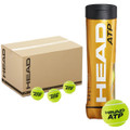Head ATP Gold - 72 Tennis Ball Box