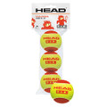 Head TIP Red Stage - 3 Ball Pack