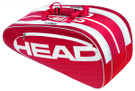 Head Elite 9R Supercombi Red/White