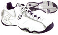 Prince T7 Mens White/Navy