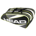 Head Elite Monstercombi Bk/Gr
