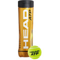 Head ATP Gold - 4 Ball Can