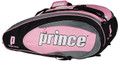 Prince Pink Tour Team 12 Pack Bag
