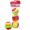 Wilson Red Stage - 3pk Tennis Balls