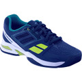 Babolat Team BPM AC Junior - Blue