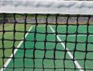 Tennis Net - Premier Full Drop 42ft
