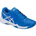 Asics GEL Resolution 7 GS (Blue)