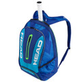 Head Tour Team Blue Back Pack