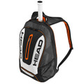 Head Tour Team Back Pack Bl/Wh