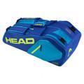 Head Core 6 pack blue bag