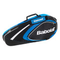 Babolat Club Line 3pk Blue
