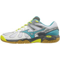Mizuno Wave Smash Mens L04