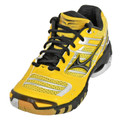 Mizuno Wave Lightning 7 Yellow